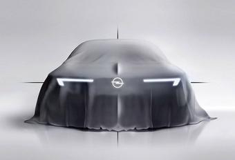 Opel op het Autosalon van Brussel 2019: wereldpremière Zafira Life #1