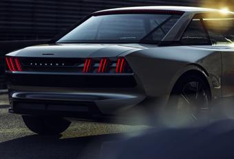 Peugeot op het Autosalon van Brussel 2019: Rifter, 508 SW, E-Legend #1
