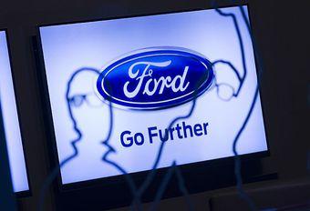 Ford Europe: hervormingen zetten duizenden jobs op de helling #1