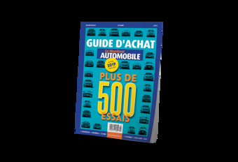 Guide d'Achat gratuit pour votre type de voiture favori #1