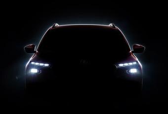 Škoda : un nouveau crossover compact à Genève ! #1