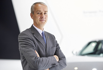 Koffieklets met Belgisch Porsche-directeur Didier 'tSerstevens op Dream Cars #1