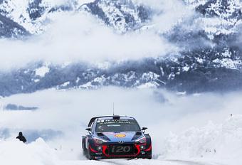 Thierry Neuville ongeduldig om aan nieuwe rallyseizoen te beginnen #1