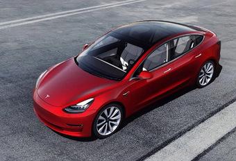 Tesla : La rentabilité contre des emplois ? #1