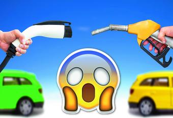 Waarom elektrisch rijden de nieuwe standaard wordt #1