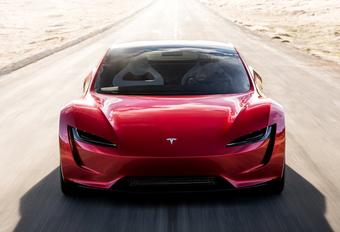 Gaat Tesla de elektrische race winnen? #1