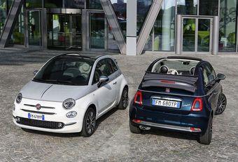 Fiat 500 : au top de sa forme #1
