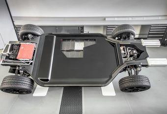 Lotus en Williams samen voor een elektrische hypercar? #1