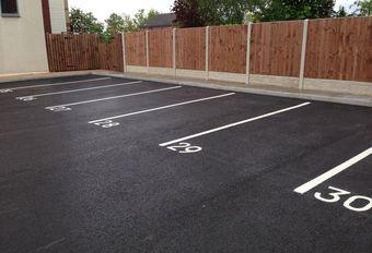 Parking op voorhand reserveren bespaart CO2 #1