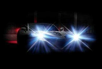 Ginetta: 320 km/u snelle supersportwagen voor Genève #1