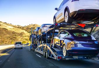 De beursdeadline van Tesla #1