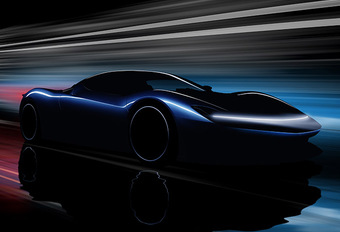 Alles wat we weten over de Pininfarina Battista #1