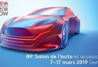 GIMS 2019: de nieuwigheden op het salon van Genève #1