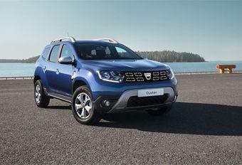 Dacia doet het beter dan Nissan in Europa #1
