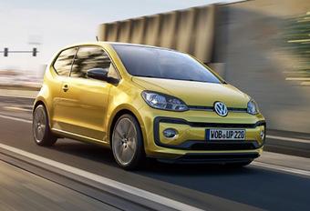 PSA en Volkswagen: het einde van stadsauto's? #1
