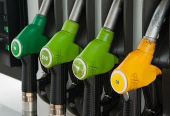 ONDERZOEK - subsidieert België fossiele brandstoffen te veel? #1