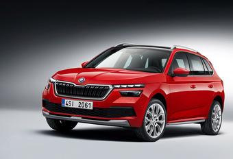 Škoda Kamiq 2019 : toutes les infos sur le SUV compact #1