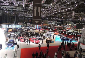 Salon de Genève 2019 : le dernier sous cette forme #1