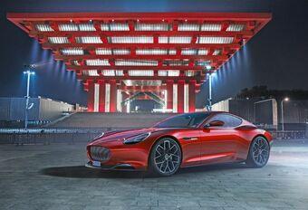 Piëch Mark Zero : la sportive 100 % électrique de la famille Porsche #1
