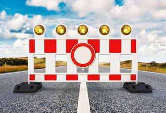 Trois ponts wallons fermés en urgence #1