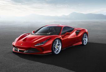 Ferrari F8 Tributo: vervangt de 488 GTB #1