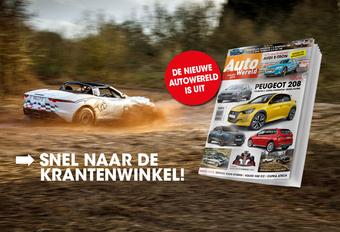 Het nieuwe AutoWereld-magazine zoekt lezers #1