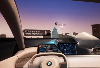 Daimler et BMW : ensembles pour la voiture autonome #1
