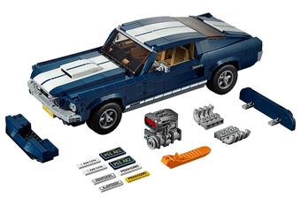 Lego Ford Mustang is bijzonder geslaagd #1