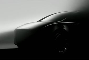 Tesla Model Y wordt op 14 maart 2019 voorgesteld #1