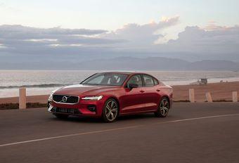 Alle Volvo's begrensd op 180 km/u vanaf volgend jaar #1