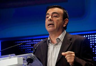Carlos Ghosn peut libéré sous caution #1