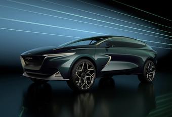 Lagonda All-Terrain Concept is luxeyacht met wielen #1