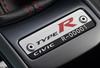 Honda Civic Type R : bientôt hybride ! #1