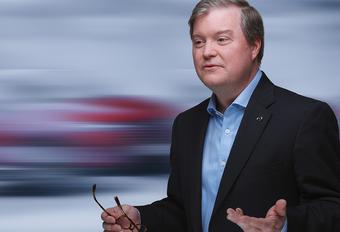 Europees Mazda-CEO Jeff Guyton: klein maar dapper én slim #1