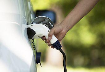 Le CD&V ne veut que des voitures de société électriques en 2023 ! #1