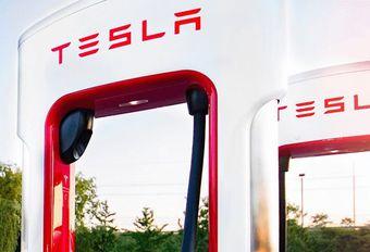 Tesla : le superchargeur V3 à 1600 km/h #1