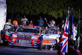 AutoWereld naar WRC Mexico (1): babbel met Nicolas Gilsoul #1