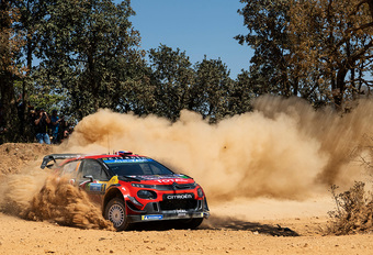 AutoWereld naar WRC Mexico (4): Ogier domineert knotsgekke rally #1