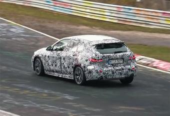 BMW 1-Reeks 2019: alles wat we weten #1