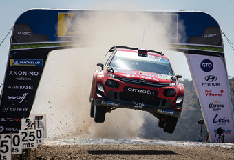 AutoWereld naar WRC Mexico (5): Ogier wint, Neuville vierde #1