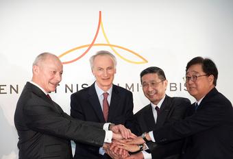 Renault-Nissan-Mitsubishi: nieuwe adviesraad om uit het Ghosn-tijdperk te komen #1