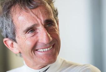 Alain Prost over Renault in nieuw F1-seizoen: de kloof met de top dichten #1
