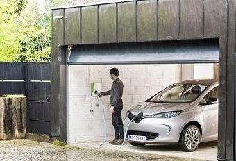 Controverse over elektrische auto's: nieuwe cijfers gepubliceerd (RTBF - 2019) #1