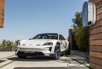 Volkswagen-groep:  70 elektrische modellen tegen 2030 #1