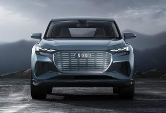 Audi komt met Q3 Sportback, maar wat is verschil met de Q4? #1