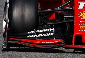 F1 2019: overzicht van de nieuwe regels #1