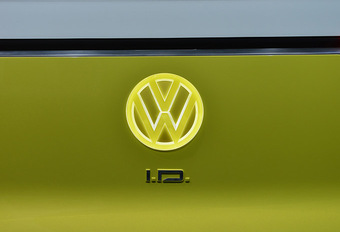 Volkswagen: 6 nieuwe modellen in 2019 #1
