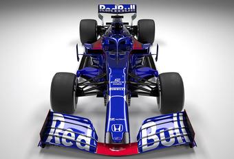Special Formule 1 / 2019: vooruitblik op het nieuwe F1-seizoen #1