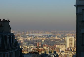 Vervuiling door fijne deeltjes: diesel niet alleen verantwoordelijk #1