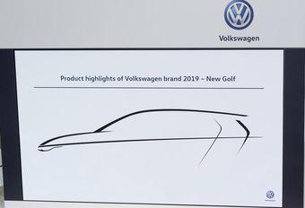 Le lancement de la Volkswagen Golf 8 retardé ? #1